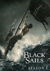 Poster Black Sails Staffel 1