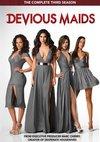 Poster Devious Maids Staffel 3