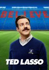 Poster Ted Lasso Staffel 2
