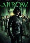 Poster Arrow Staffel 2