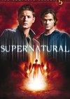 Poster Supernatural Staffel 5