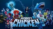 """""""Robot Chicken"""" auf Netflix: Läuft die Serie dort im Stream?"""