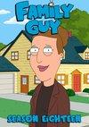 Poster Family Guy Season 18
