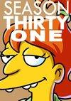 Poster Die Simpsons Staffel 31