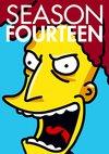 Poster Die Simpsons Staffel 14