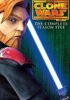 Poster Star Wars: The Clone Wars Staffel 5