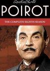 Poster Agatha Christie Poirot Collection Staffel 8