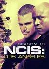 Poster NCIS: Los Angeles Staffel 10