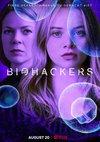 Poster Biohackers Staffel 1