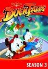 Poster DuckTales - Neues aus Entenhausen Staffel 3