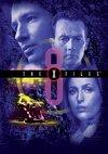 Poster Akte X - Die unheimlichen Fälle des FBI Staffel 8