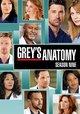 Poster Grey's Anatomy