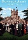Poster Downton Abbey Staffel 4