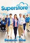 Poster Superstore Staffel 1