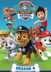 Poster Paw Patrol Staffel 4