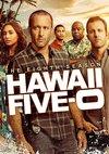 Poster Hawaii Five-0 Staffel 8