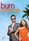 Poster Burn Notice Staffel 2
