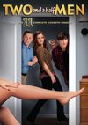 Poster Two and a Half Men Staffel 11