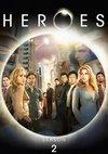 Poster Heroes Staffel 2