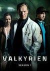 Poster Valkyrien Staffel 1