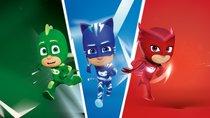 """""""PJ Masks""""-Namen: Die Figuren aus der Animationsserie erklärt"""