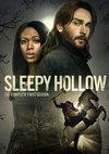 Poster Sleepy Hollow Staffel 1