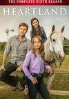 Poster Heartland - Paradies für Pferde Staffel 9