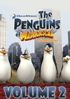Poster Die Pinguine aus Madagascar Staffel 2