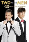Poster Two and a Half Men Staffel 12