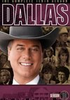 Poster Dallas Staffel 10