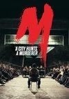 Poster M – Eine Stadt sucht einen Mörder Staffel 1