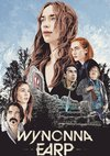 Poster Wynonna Earp Staffel 4