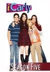 Poster iCarly Season 5