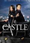 Poster Castle Staffel 3