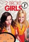 Poster 2 Broke Girls Staffel 1