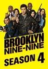 Poster Brooklyn Nine-Nine Staffel 4