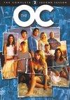 Poster O.C. California Staffel 2