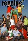 Poster Rebelde Way Season 1