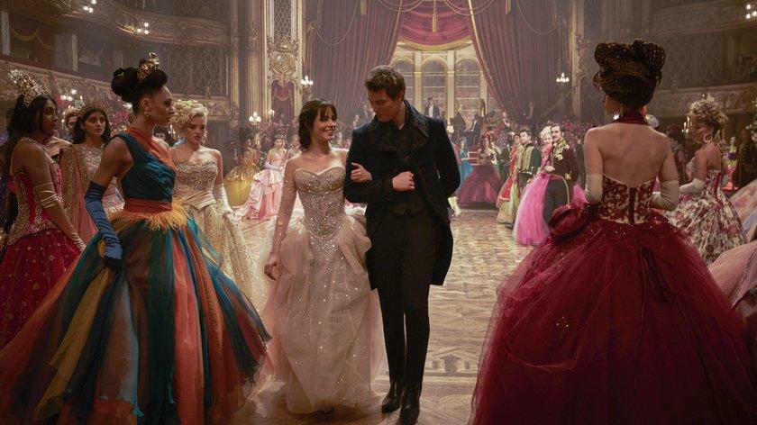 """""""Cinderella 2"""": Kommt bald eine Fortsetzung der Neuverfilmung?"""