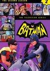 Poster Batman Staffel 2
