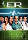 Poster Emergency Room - Die Notaufnahme Staffel 1