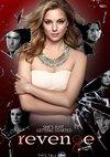 Poster Revenge Staffel 4