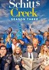 Poster Schitt's Creek Staffel 3