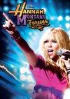 Poster Hannah Montana Staffel 4