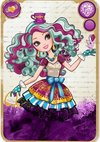 Poster Ever After High Season 3