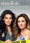Poster Rizzoli & Isles Staffel 7