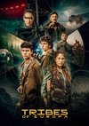 Poster Tribes of Europa Staffel 1