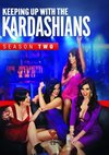 Poster Keeping Up with the Kardashians Staffel 2