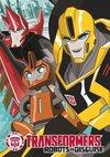 Poster Transformers: Getarnte Roboter Staffel 3