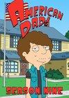 Poster American Dad! Staffel 9